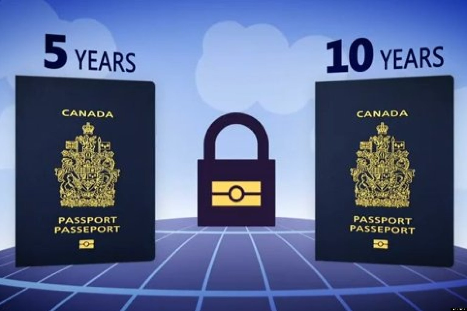 Passports Oepassportcanadafacebook Residents May Bring Their Fully Pleted Applications