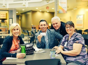 What an absolute pleasure it was to say thank you to nurses at Royal Victoria Hospital on May 14 with Ontario PC Leader Patrick Brown during National Nurses Week.