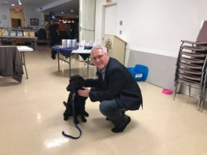 COPE Service Dogs annual bonspiel fundraiser on January 21.