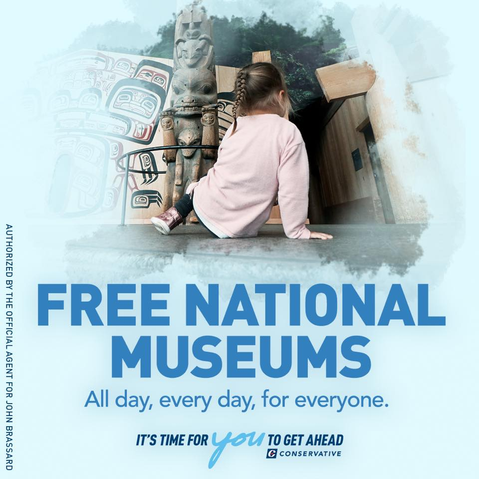 Free National Museums